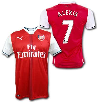alexis sanchez jersey number o k a football rakuten global market arsenal home 16