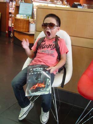 film horor thailand tentang anak kecil lestari alamku k movie hello ghost