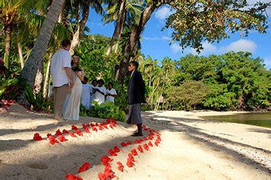 beautiful fiji islands travel & wedding photography