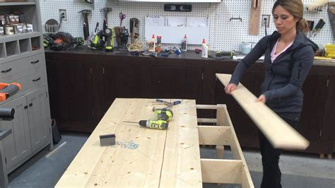 building a wood table how to build wood tabletop