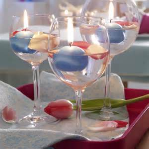 Decorating Ideas Glass Candle Holders Easy Candle Decorating Ideas Candle