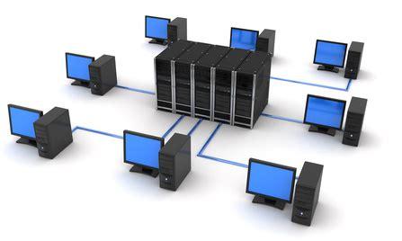 maintenance informatique : la virtualisation des