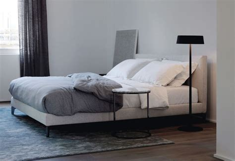 stone bed stone up bed meridiani tomassini arredamenti