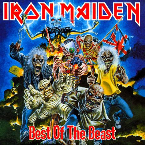 iron maiden best of the beast metallifer fanzine iron maiden the soundhouse