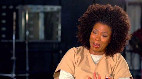 The New Black 2 by Orange Is The New Black Lorraine Toussaint Quot Vee Quot Season 2