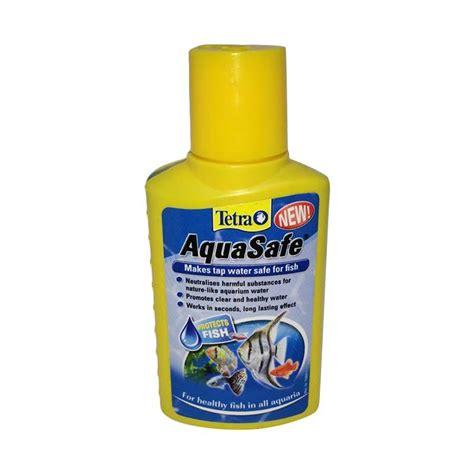 Obat Tetra jual tetra aquasafe obat ikan 500 ml harga