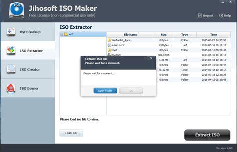iso maker software full version боковую панель комета home