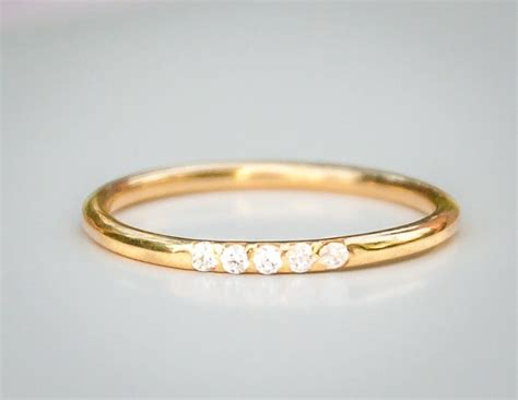 Wedding Bands Simple by Thin Wedding Ring Wedding Band Thin