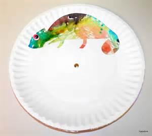 eric carle chameleon template tippytoe crafts colorful chameleons