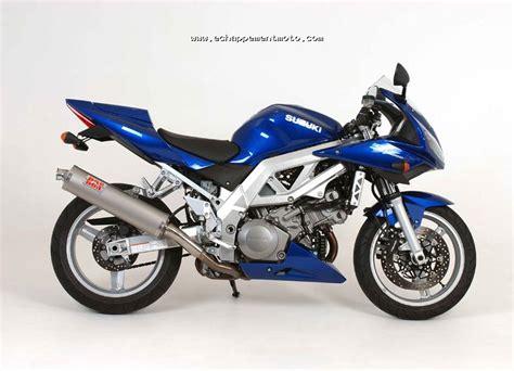 Suzuki Sv 1000 Allard Suzuki Sv1000