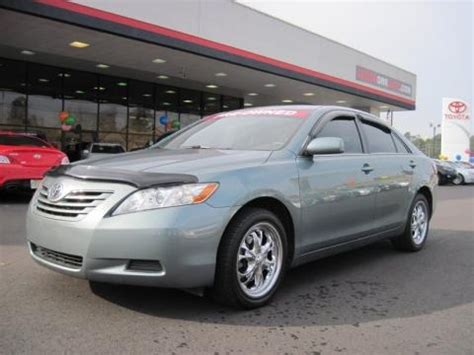 2007 toyota camry le data, info and specs | gtcarlot.com