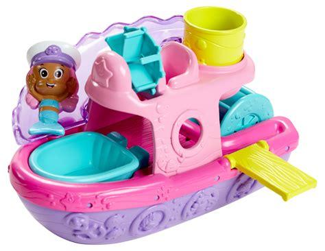 fisher price bubble guppies bubble boat nickelodeon bubble guppies splash slide bubble boat by