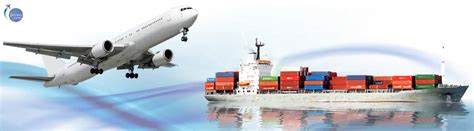 international air sea freight cargo services freight shipping