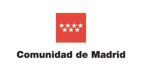 comunidad de madrid madrid logo vector comunidad de madrid vector logo