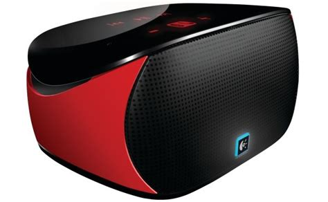 Speaker Logitech Mini Boombox logitech mini boom box a boom to your ears laptop news daily