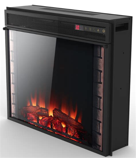 Charmglow Electric Fireplace 7 Color Lighting Charmglow Electric Fireplace Buy