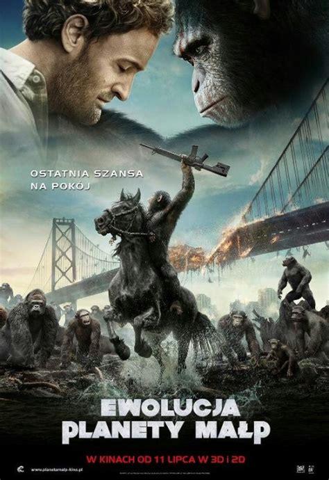 film online planeta maimutelor 2017 hd ewolucja planety małp 2014 filmweb