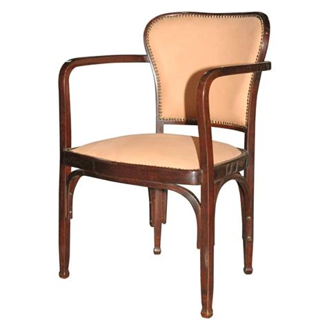 Moser Furniture by Koloman Moser Chair At 1stdibs