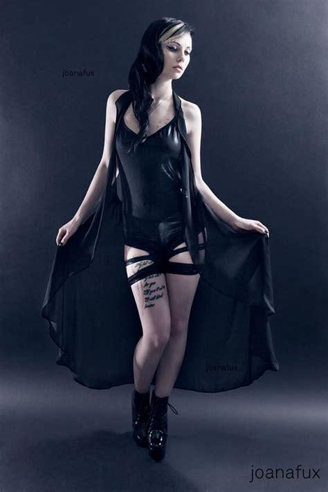 Set Joana rina synthetic lookbook 2014 model vipers doll photographer set mua joana fux lookbook