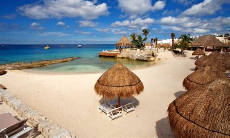 all inclusive park royal cozumel trip with airfare from vacation express groupon