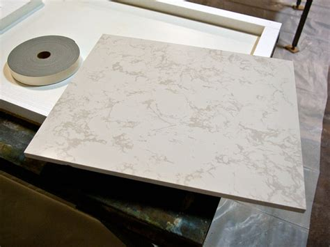 Styrofoam Concrete Countertop Forms by One Forming Cheng Concrete Exchange