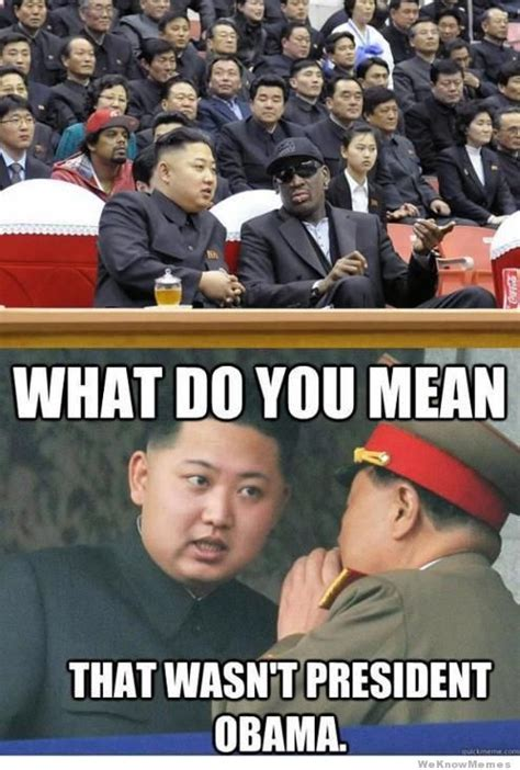 North Korea Memes - 25 funniest north korea kim jong un memes gifs and