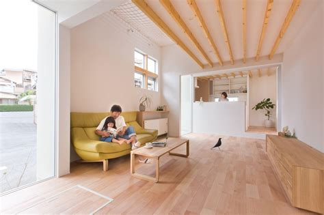 the house in japanese minimalism in kyoto by alts design