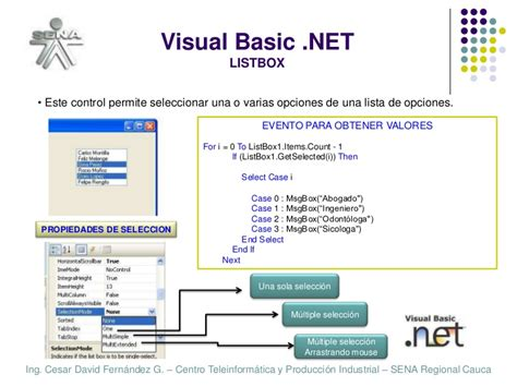 imagenes msgbox visual basic visual basic net