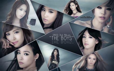 Generation The Boys Album Used generation the boys wallpaper