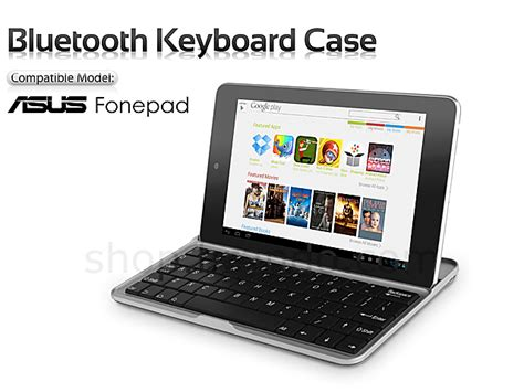 Keyboard Tablet Asus Fonepad Asus Fonepad Bluetooth Keyboard