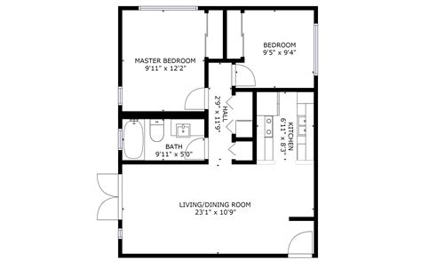 insignia seattle floor plans 14 waterfront landings condos of seattle condo unit
