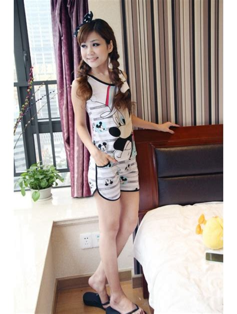 Baju Tidur Import Korea baju tidur wanita korea gudang fashion wanita