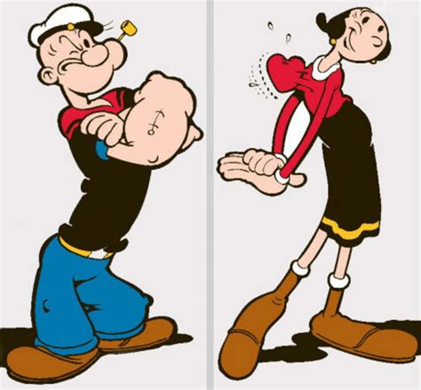 Popeye The Sailor popeye the sailor 大力水手 卜派 popeye the sailor