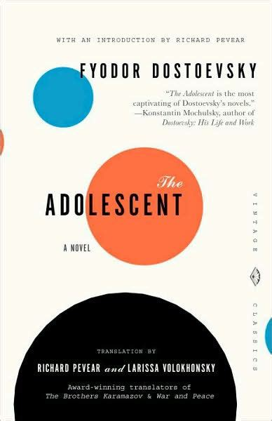 the adolescent everymans library the adolescent everyman s library series by fyodor dostoevsky hardcover barnes noble 174