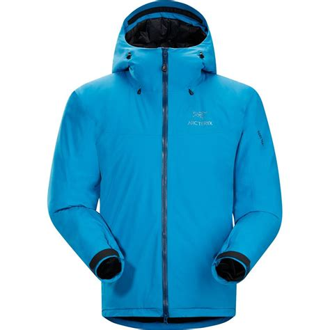 best arcteryx jacket for skiing arc teryx fission sl insulated jacket s