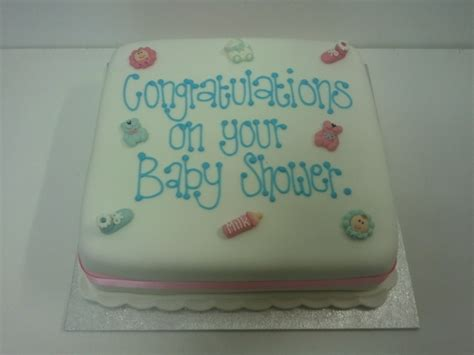 Baby Shower Cakes Messages by Living Room Decorating Ideas Baby Shower Cake Message