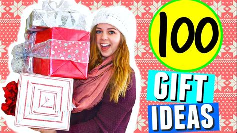 100 christmas gift ideas 2016 holiday gift guide diy