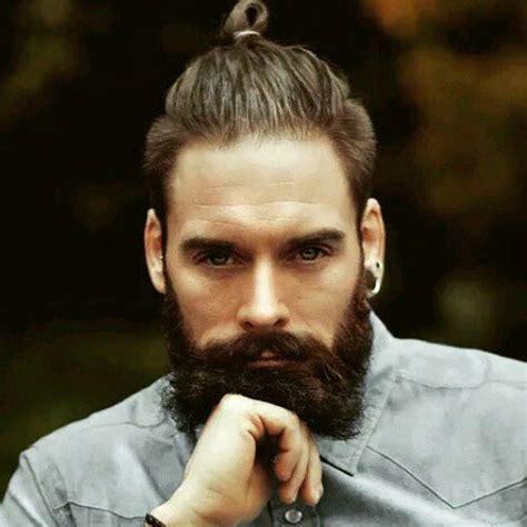 mens style hair bread 33 best beard styles for men 2018