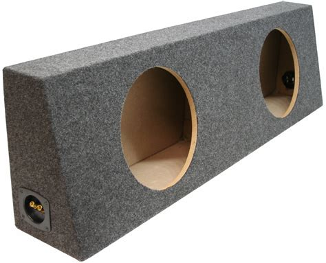 Box Speaker Subwoofer 8 Inch 8 inch dual subwoofer truck box 8 free engine image for user manual