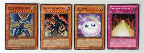 Yugioh Shining Original yu gi oh pyramid of light cards mouthtoears