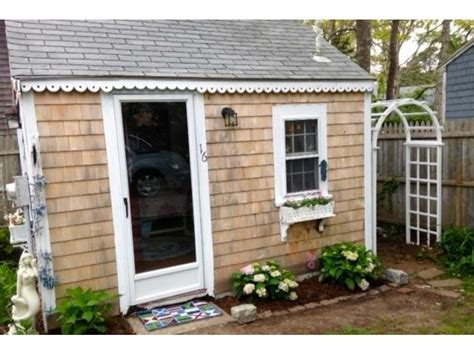 600 Square Feet cape cod s tiniest cottage for sale westford ma patch