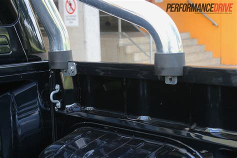 Toyota Hilux Roll Cage 2012 Toyota Hilux Sr5 Roll Bar