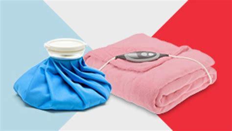 caldo e mal di testa ghiaccio o borsa dell acqua calda ecco cosa usare per