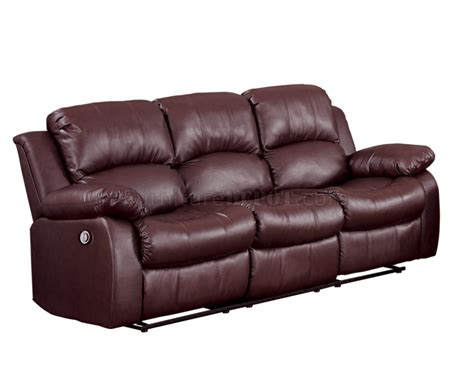 homelegance reclining sofa reviews cranley motion sectional sofa 9700brw in brown by homelegance