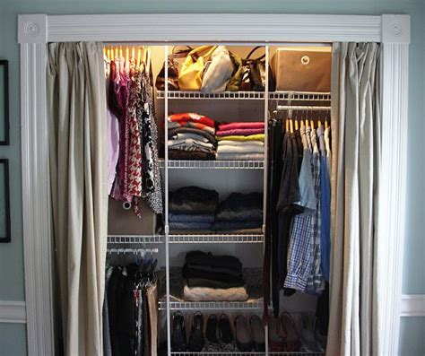 replace door with curtain 1000 images about bedroom closet door ideas on pinterest
