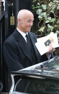 House Plans With Guest House george michael s lover fadi fawaz races to london funeral