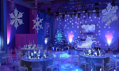 corporate holiday parties and events top 4 modern entertainment ideas sternberg clarke