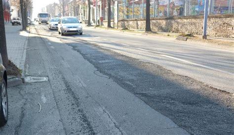 comune di alba ufficio tecnico alba rimette mano alle strade comune vara piano asfalti