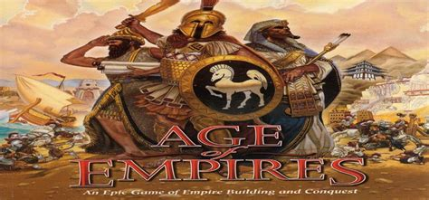 free full version pc games download age of empire age of empires 1 free download full version pc game