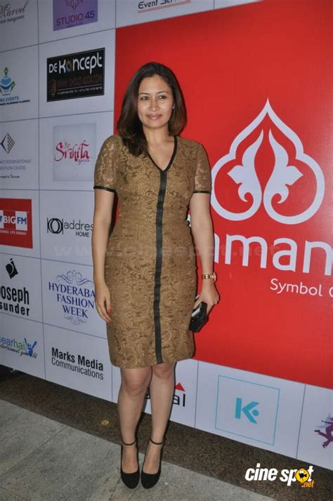 Fashion Week Day 7 by Jwala At Hyderabad Fashion Week Day 3 7